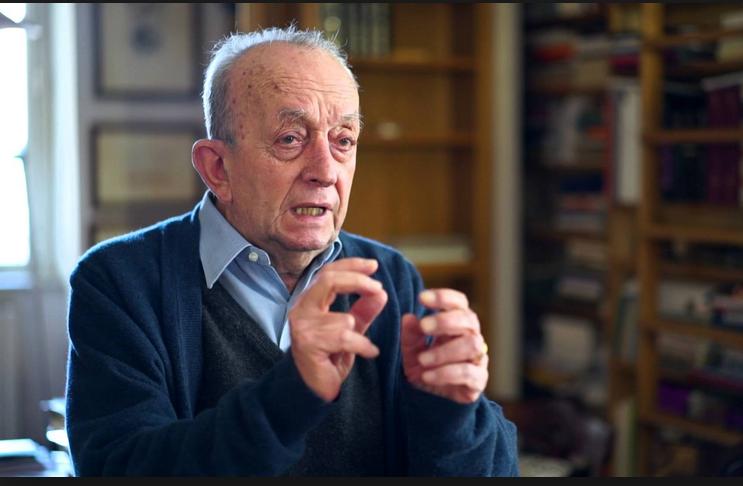 Ricordo di Tullio De Mauro