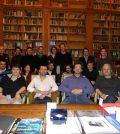 I matematici del gruppo Henri Paul de Saint-Gervais