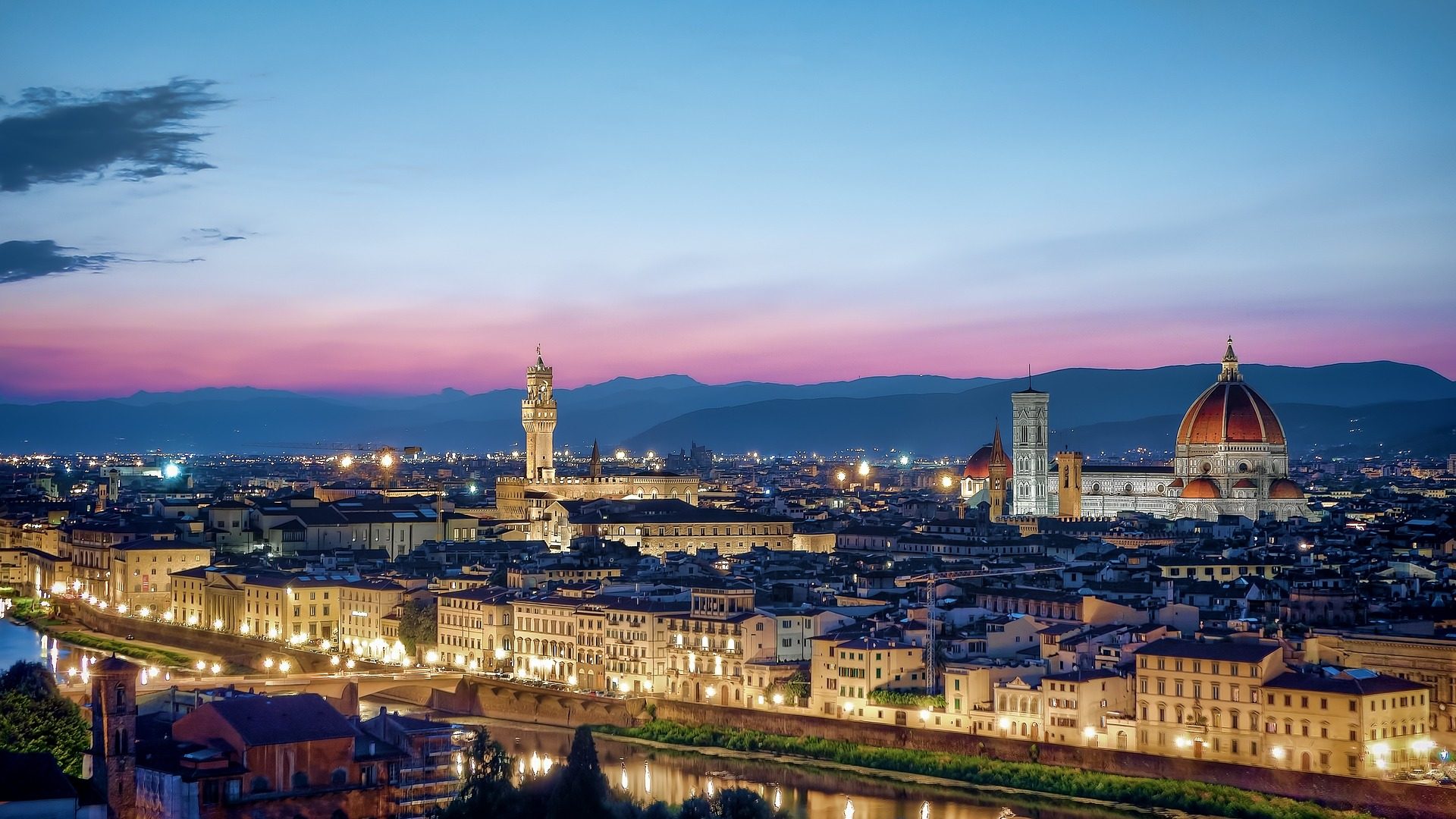 EGMO -- Firenze 2018