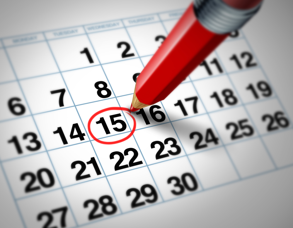 """Ripetizioni. Puntata 15: """"Calendario"""""""