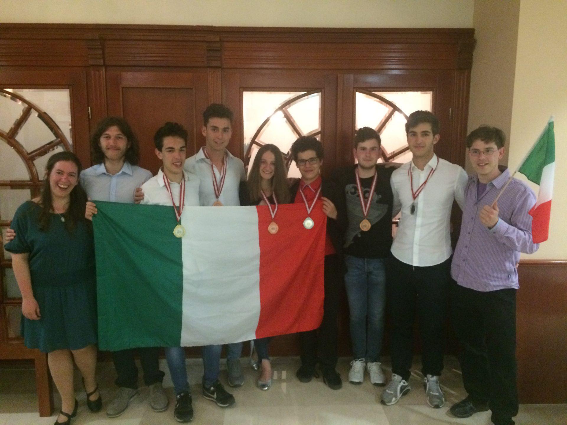 Balkan Mathematical Olympiad 2017 (Parte seconda)