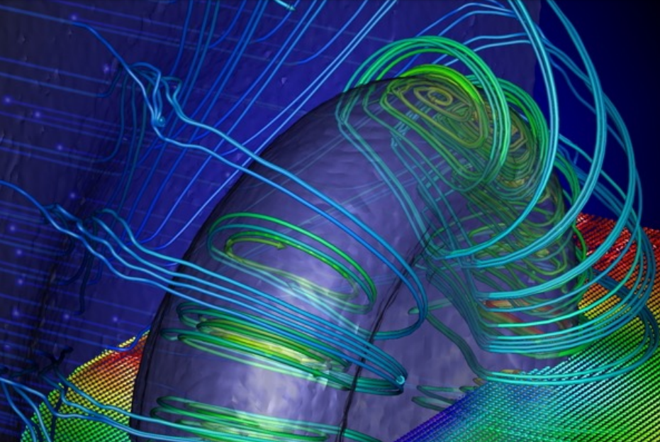 Presentazione a Roma Tre della nuova Laurea Magistrale in Scienze Computazionali