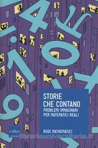 """Recensione di """"Storie che contano"""", dei Rudi Mathematici"""