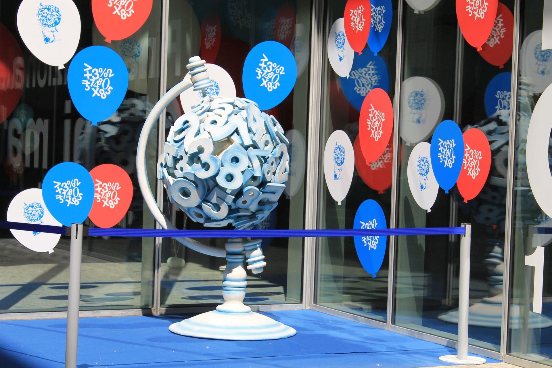 Campionati internazionali di giochi matematici (giochi della Bocconi)