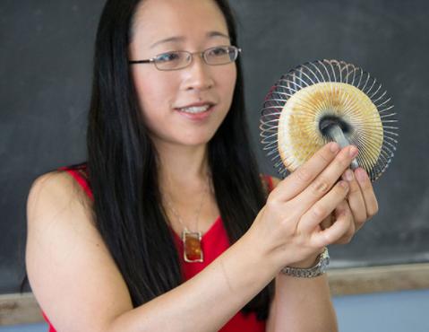 Lezioni Creative: Come cambiare una ricetta seguendo l'ispirazione, ma non troppo – Intervista con Eugenia Cheng