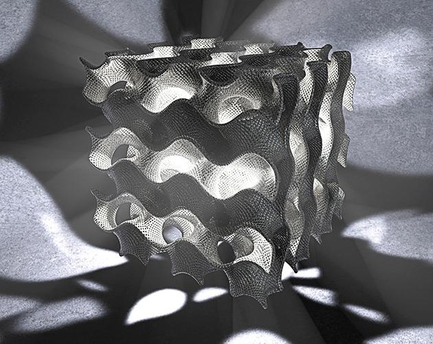 Il bizzarro intreccio di topologia e fisica dei materiali