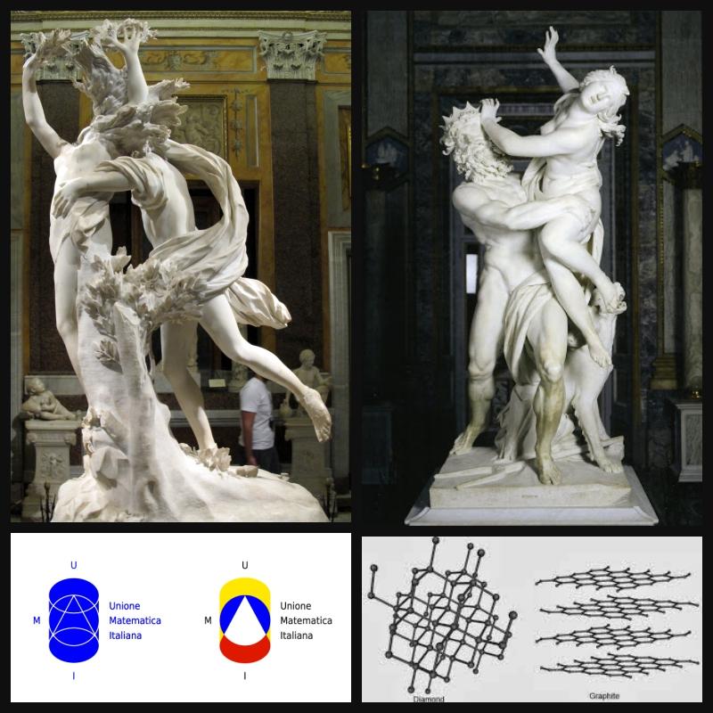 3D lo spazio: il teatro geometrico