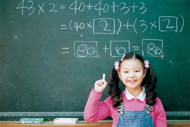 Il problema non è la matematica, ma il modo in cui viene insegnata
