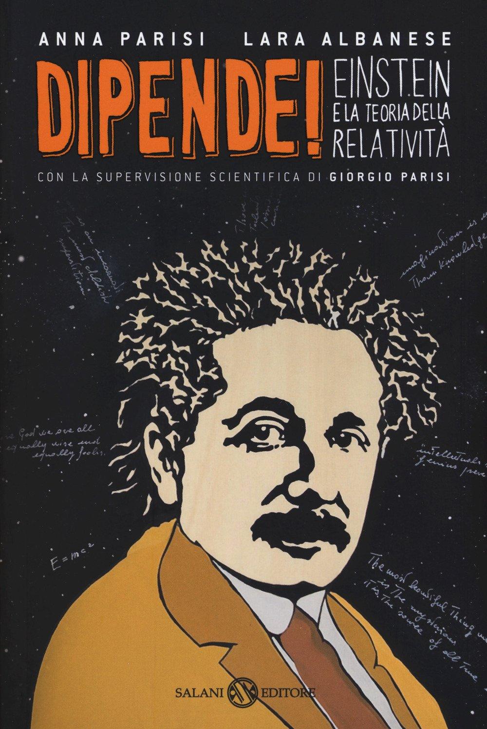 Dipende! Einstein e la teoria della relatività (recensione)