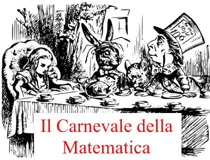 Carnevale della Matematica #112: Matematica e …