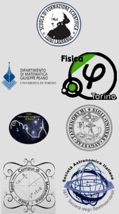 Campus di Matematica, Fisica e Sport