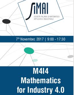 Industry 4.0: Matematica motore dell'Innovazione