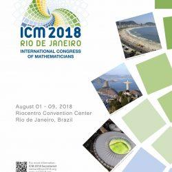 Il congresso maravilhoso II - Rio de Janeiro 2018