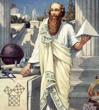 Pitagora: un genio tra miracoli e fave