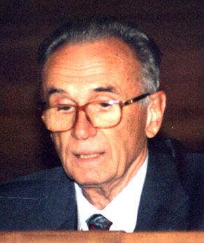E' scomparso Vinicio Villani, presidente UMI dal 1982 al 1988