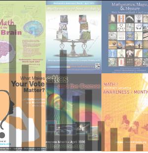 Carnevale dalle matematica #128: nel mese della consapevolezza matematica e statistica, come comunicare la matematica
