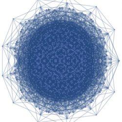 I grafi di de Grey e le colorazioni del piano