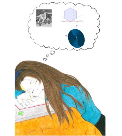 Le soluzioni del compito di matematica dell'esame di stato 2017 svolte dalla redazione di Euclide