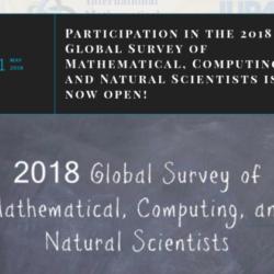 Indagine mondiale sugli scienziati