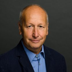 Luis Caffarelli vince lo Shaw Prize 2018