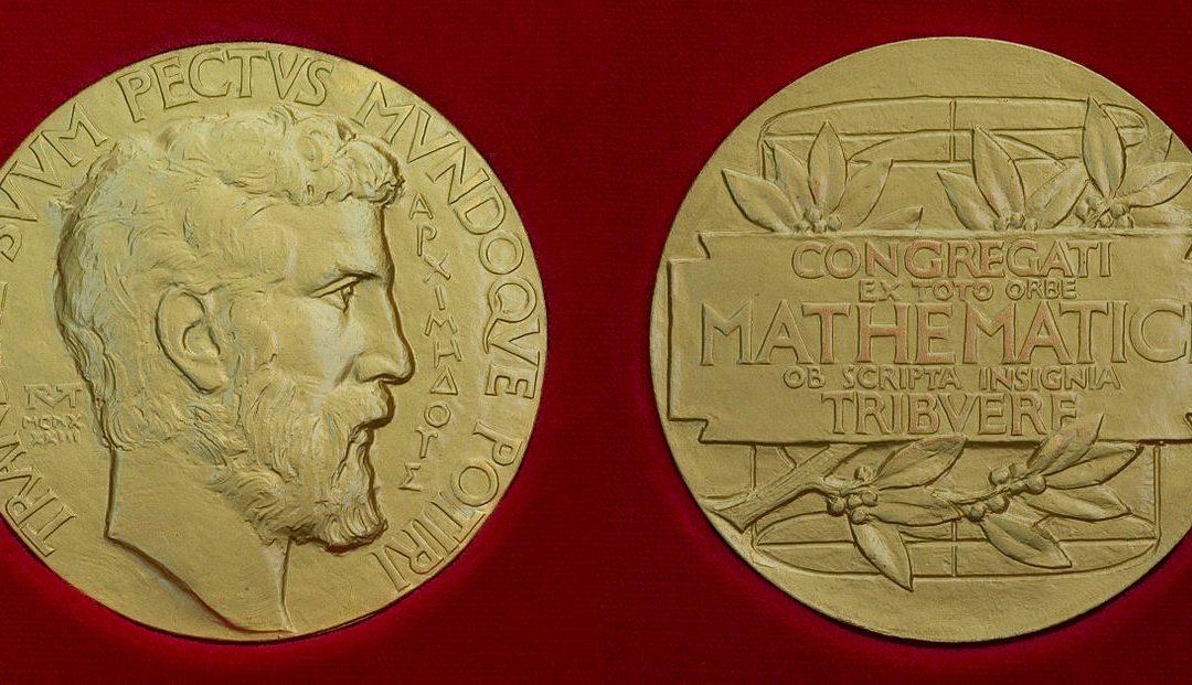 Che cos'è la medaglia Fields?