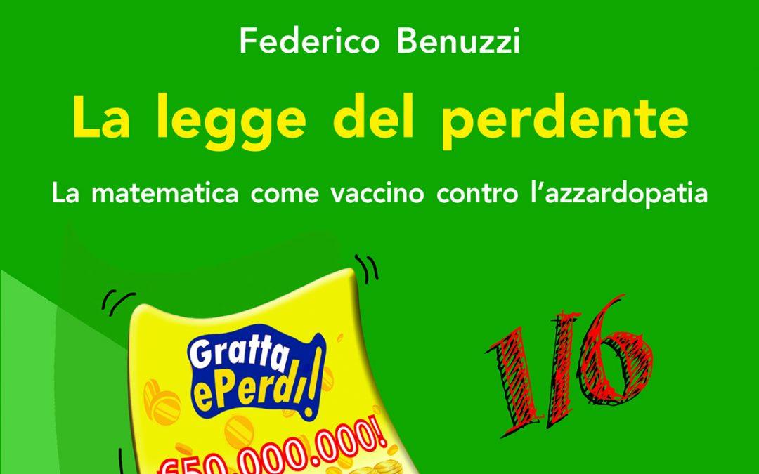 Recensione: La legge del perdente, di Federico Benuzzi