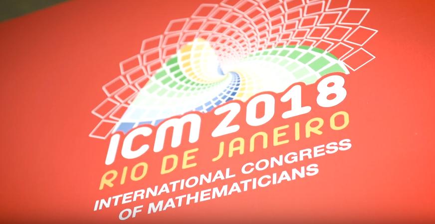 ICM-2018 ultimo giorno: cerimonia di chiusura
