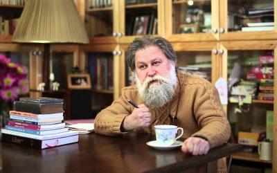 Ali Nesin, il Villaggio Matematico, e il Premio Leelavati 2018