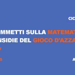 Al Cicap Fest a Padova: Scommetti sulla matematica, Le insidie del gioco d'azzardo