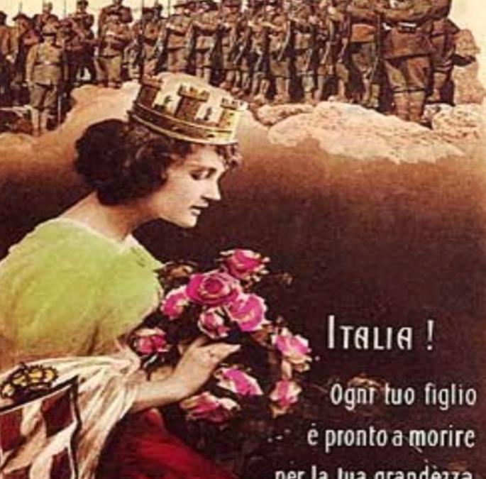 I numeri della Grande Guerra