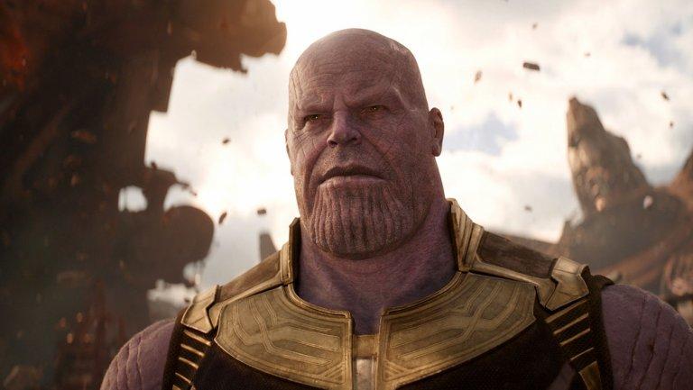 Perché Thanos non sa la matematica