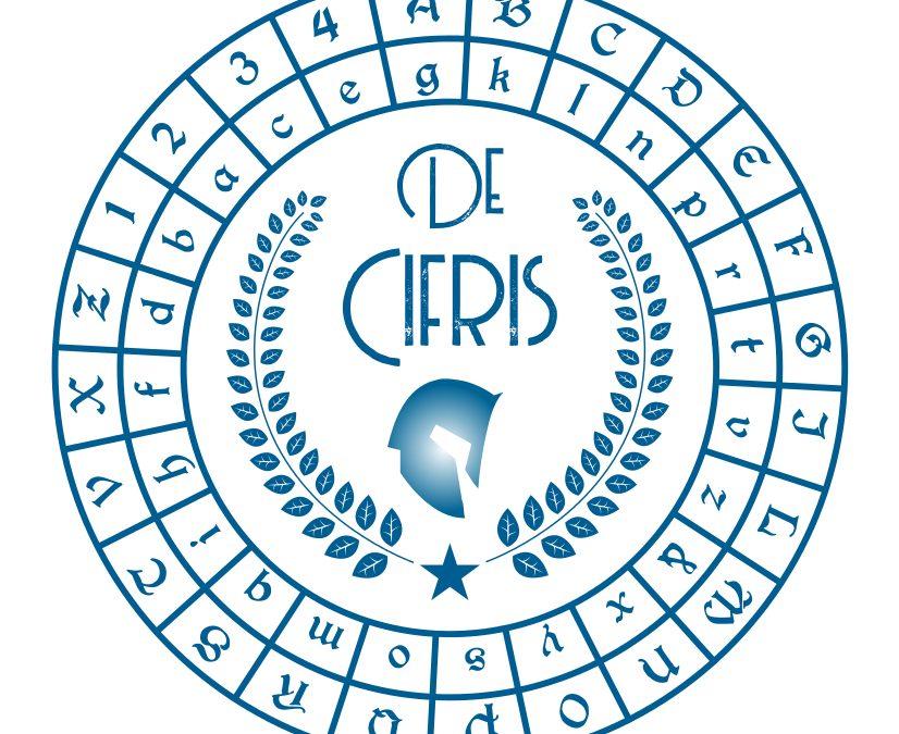 De Cifris incontra Roma: Giornata di Studio sulla Crittografia