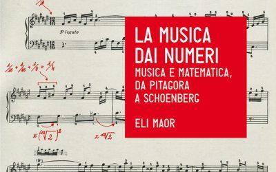 """Recensione di Sonia Cannas del libro """"La musica dei numeri"""" di Eli Maor"""