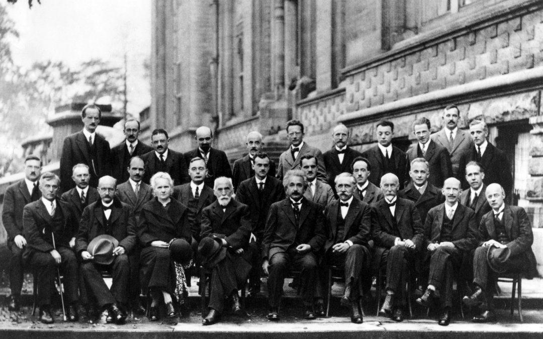 Sensazionale scoperta di un docente pisano: gli uomini in fisica sono discriminati