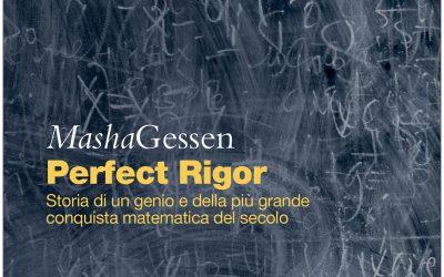 Recensione di Perfect Rigor, accurata biografia di Grigorij Perel'man