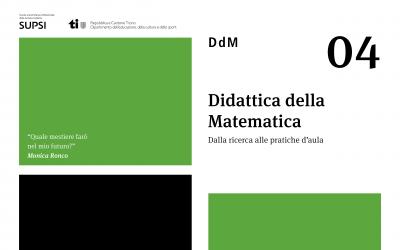 """È online il numero 4 di """"Didattica della Matematica""""  – Novembre 2018"""