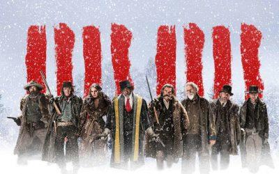 The Hateful Eight (I magnifici 8) – i dipartimenti di eccellenza in matematica