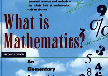 Carnevale della Matematica #123: che cos'è la matematica?