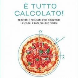 È tutto calcolato --- recensione del libro di Lorenzo Baglioni