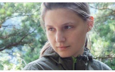 Maryna Viazovska vince il premio Ruth Lyttle Satter 2019