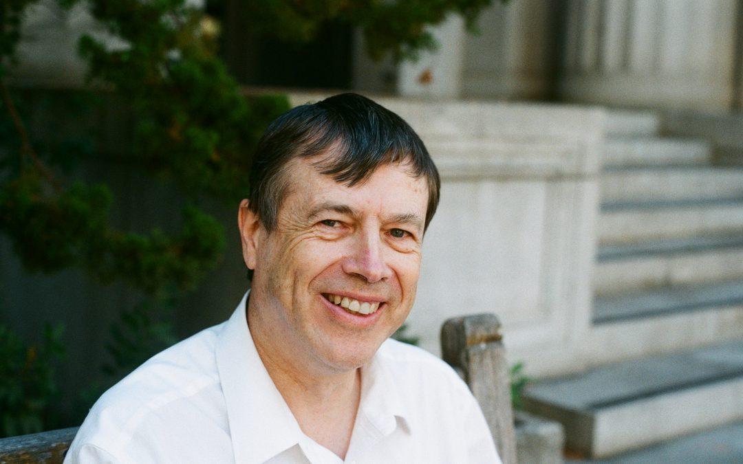 L'impatto matematico di Jean Bourgain