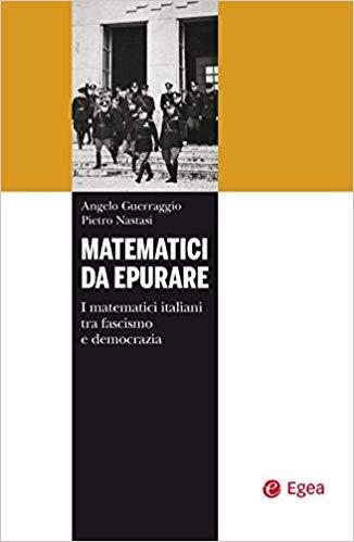 Matematici tra fascismo e democrazia