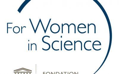 6 borse di studio For women in Science-L'Oréal