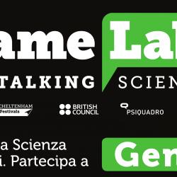 Sono aperte le candidature all'edizione 2019 di Famelab