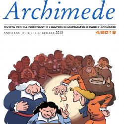 È uscito Archimede 4/2018