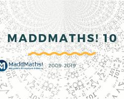 MaddMaths! 10 -- Interventi di collaboratori, amici e lettori: la mia prima volta su MaddMaths!