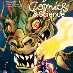 La fanciulla e il drago di Licia Troisi -- Comics&Science - The Stellar Issue