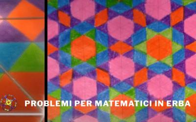 """È online il sito """"Problemi per matematici in erba"""""""