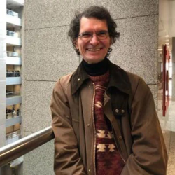Arrestato in Turchia il matematico Tuna Altınel