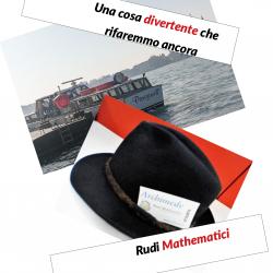 I librini di MaddMaths!: Rudi Mathematici - Una cosa divertente che rifaremmo ancora